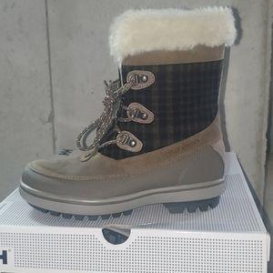 Helly Hansen winter boots